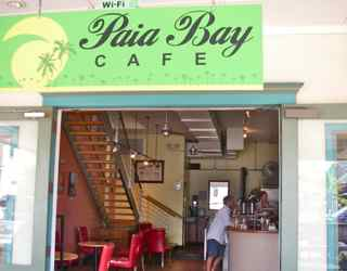 Paia Bay Cafe in Paia, Maui HI 96779