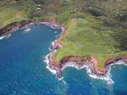 Peahi Farms - Maui property for sale - new development on the north shore - oceanfront parcels available now