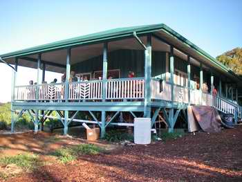 Off grid Maui - Maui off the grid homes