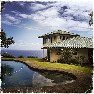houses, cottages, ranches and farms - it's all here in Haiku Maui HI