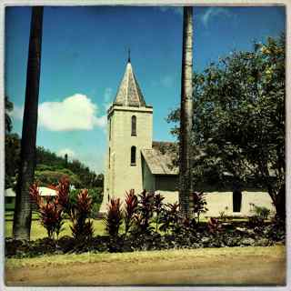houses, cottages, ranches and farms - it's all here in Hana Maui HI 96713
