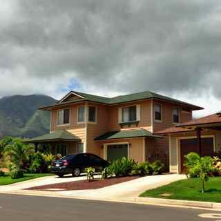 brand new Kahului homes for sale in central Maui, many to choose from
