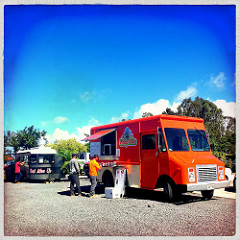 Pukalani Maui Hawaii now has food trucks!