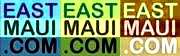 EastMaui.Com is your source for real estate information, Maui properties and MLS listings for homes and land, oceanfront and mountain. Investors and homeowners know this is the website for good info.